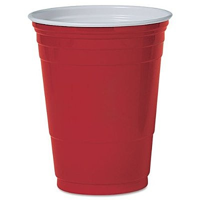 Red Solo Cup Craze Video